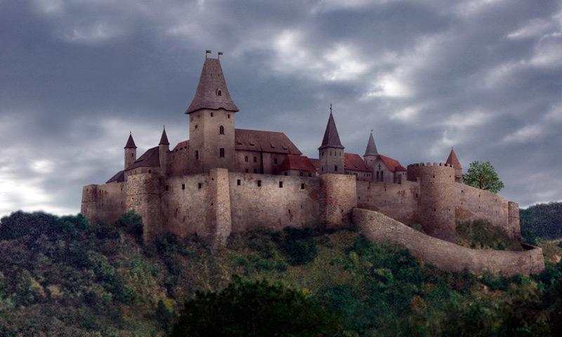 Чахтицкий замок – информация для туристов