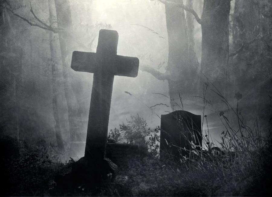могила графини Елизаветы Батори